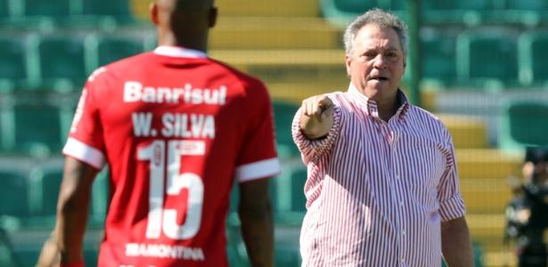 Abel Braga treinou Inter pela última vez em 2014 e foi procurado para voltar
