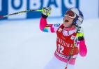 Musa do esqui volta a vencer após quase dois anos afastada por grave lesão - Sergei Belski-USA TODAY Sports