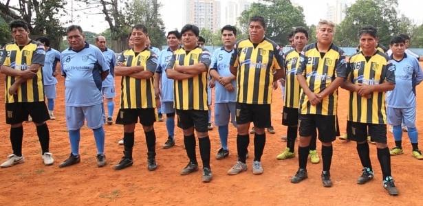 Bolivianos compõem o maior grupo de imigrantes registrados no Brasil entre 2000 e 2015, segundo estudo da Unicamp -