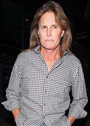 Bruce Jenner, campeão olímpico e ex de Kris Kardashian