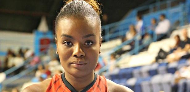 Fabiana disse que foi vítima de racismo em jogo da Superliga - Divulgação Sesi