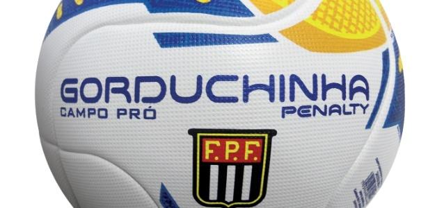 1404ed7467 Bola utilizada no Paulistão 2015 será em homenagem ao ex-narrador Osmar  Santos