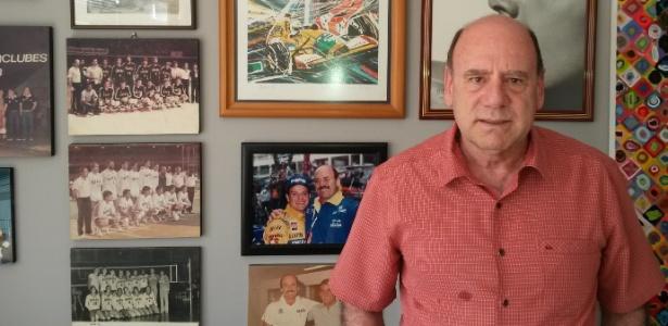José Carlos Brunoro irá assumir o departamento de futebol do San Francisco Deltas