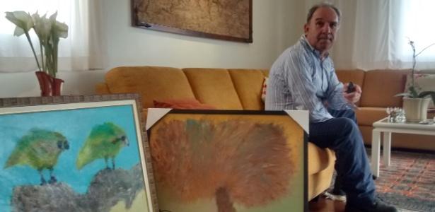 Osmar Santos batizará a recém-inaugurada tribuna de imprensa do Allianz