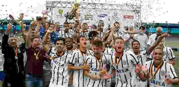 Tite já monitora destaques corintianos que ganharam Brasileiro sub ... afd64715d0210