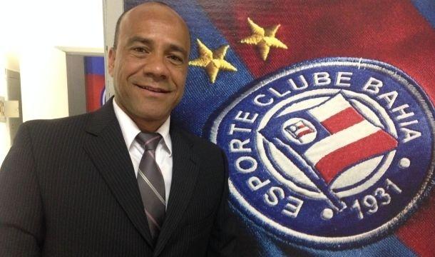 Sérgio Soares assume o Bahia para a temporada 2015