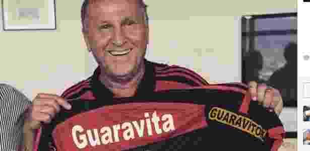 2640d2ee12 Conselho aprova e Flamengo aumenta patrocínio milionário em 233 ...