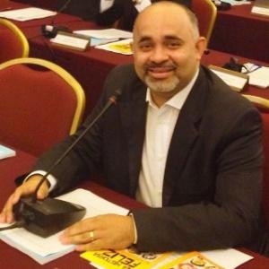 Ministro do Esporte troca de partido e permanece no cargo - Reprodução/Facebook