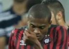 Montagem UOL com fotos de Divulgação Fluminense/ Getty Images/ Instagram Vasco