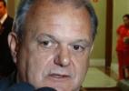 STJD intima Piffero e vice jurídico do Inter em processo sobre falsificação - Jeremias Wernek/UOL