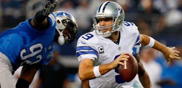 Dallas Cowboys tornou-se a equipe esportiva mais valiosa do planeta