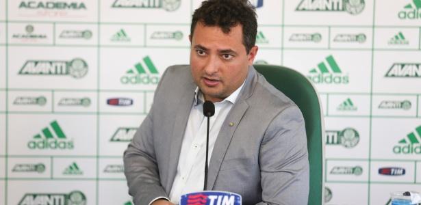 Alexandre Mattos ressaltou que trabalho já estava sendo avaliado desde 2015