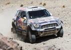 Rali Dakar será disputado na Arábia Saudita a partir de 2020 - Flavien Duhamel/Red Bull Content Pool/Divulgação