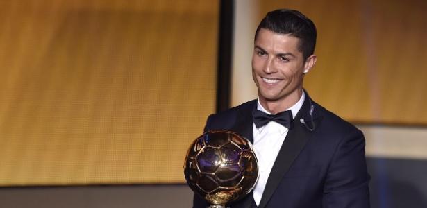 Ronaldo bate Eusébio e Figo e é eleito melhor jogador português da ... 49e15d1905fff