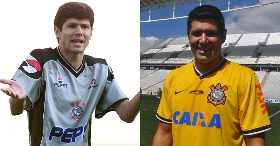 Fotos Veja Como Estão Os Campeões Mundiais Pelo Corinthians