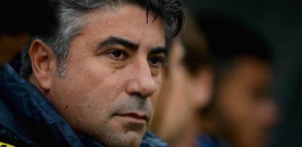 Alexandre Gallo aguarda eleição para ser efetivado como diretor do Atlético-MG - Getty Images