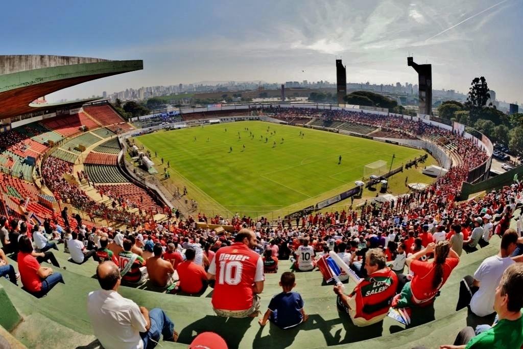 Estádio do Canindé pode ser demolido para dar lugar a empreendimento imobiliário