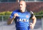 Marcelo Sadio / Site oficial do Vasco