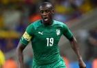 Encostado no City, Yaya Touré anuncia aposentadoria da seleção marfinense - Jamie McDonald/Getty Images