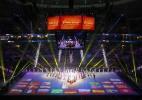 Mundial de handebol masculino: Brasil x Espanha - Armando Babani/epa