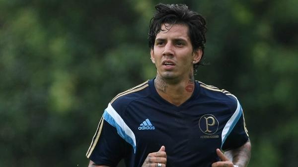 Cesar Greco/Ag. Palmeiras/Divulgação - Cesar Greco/Ag. Palmeiras/Divulgação