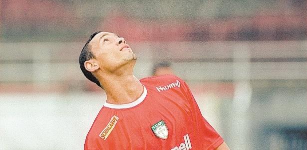 Revelado pela Lusa, Ricardo Oliveira foi um dos jogadores envolvidos no acordo