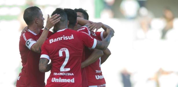 Inter venceu Juventude em Caxias, no ano passado. Amistoso terminou 3 a 1
