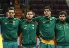 Brasil vence a primeira em resultado inédito no Mundial - EFE/Diego Azubel