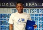 Divulgação/Cruzeiro