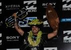 Momentos da carreira de Ricardo dos Santos - Steve Robertson/ASP