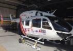Helicóptero da Copa do governo de Minas Gerais nunca foi usado (Foto: Divulgação)