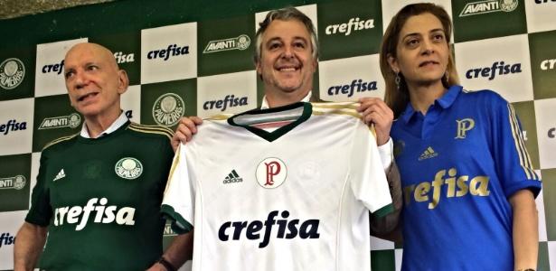 f0b9870b37 Conversas avançam e Palmeiras se aproxima de renovar com Adidas ...