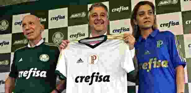 04601c55ee Conversas avançam e Palmeiras se aproxima de renovar com Adidas - 08 ...