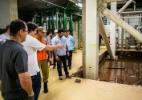 Infiltrações e elevadores quebrados levam à interdição da Arena Pantanal - Chico Valdiner - Secom MT