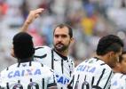 Danilo repete Sócrates e atua pelo Casuals: