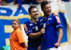 Nalu Rosa / Light Press / Cruzeiro