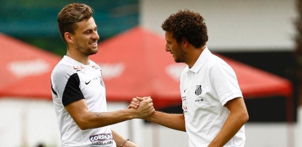 Lucas Lima não cumpriu o que foi treinador taticamente na derrota para o Vasco