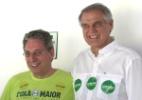 Sem cargo oficial, ex-presidente Vilson Andrade aumenta atuação no Coritiba