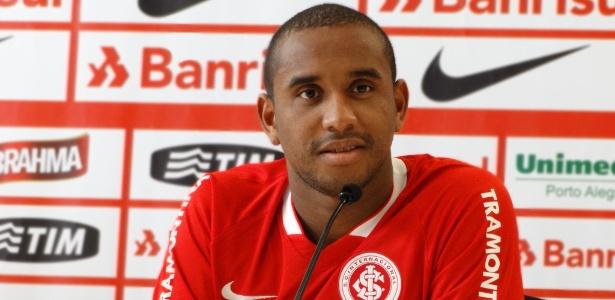 Anderson não garante permanência e negociação segue com clubes chineses - Jeremias Wernek/UOL