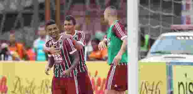 Giovanni - MÁRCIO MERCANTE/AGÊNCIA O DIA/ESTADÃO CONTEÚDO - MÁRCIO MERCANTE/AGÊNCIA O DIA/ESTADÃO CONTEÚDO