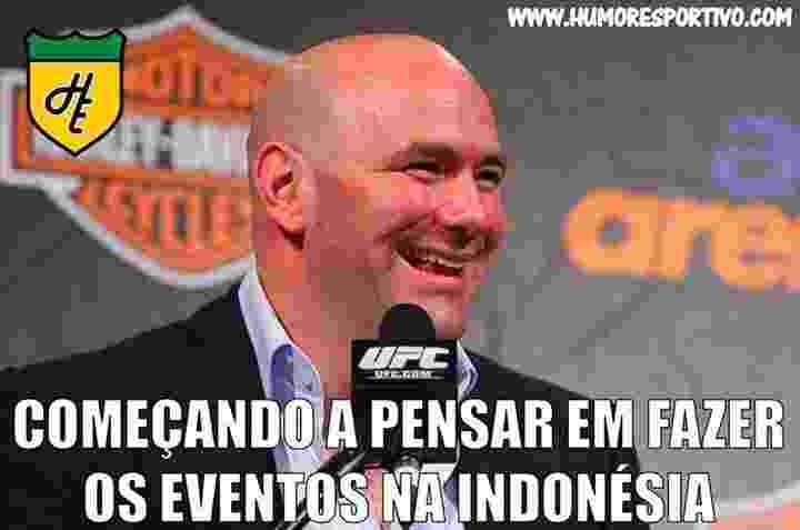 Memes sobre doping de Anderson Silva estouram na internet - Reprodução/Facebook