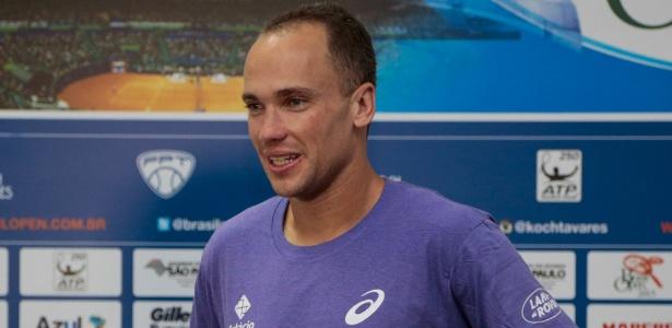 Marcello Zambrana/Brasil Open