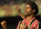 Você não imagina em quais times jogaram esses ídolos - Antônio Gaudério-8.dez.1991/Folhapress