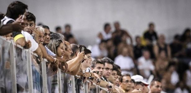 Santos mandará o segundo e decisivo jogo da final do Paulista em seu alçapão