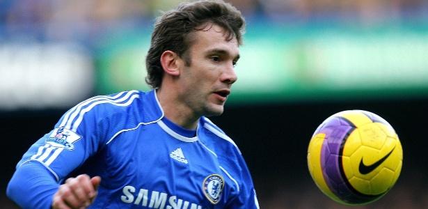 O ex-jogador poderia ter assumido como técnico da Ucrânia em 2012