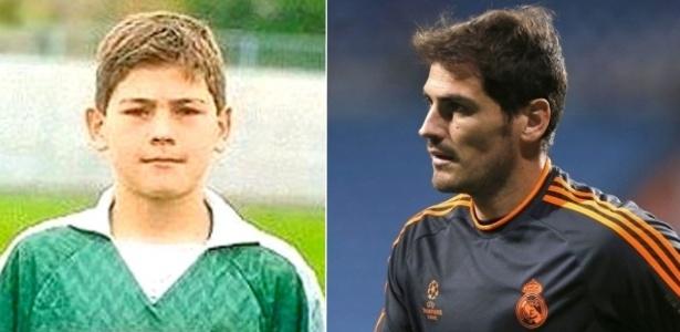 Casillas bateu recorde pela seleção espanhola - Divulgação/ EFE/Javier Lizón