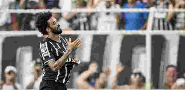 Cristian foi um dos jogadores que não agradaram Tite nos Estados Unidos - Adriano Vizoni/Folhapress