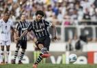 O melhor jogador do Brasileirão no PES 2015 é um reserva do Corinthians - Adriano Vizoni/Folhapress