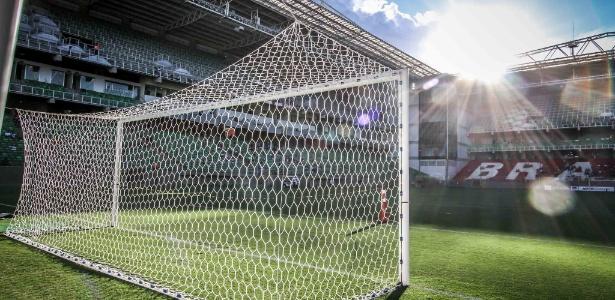 Atlético-MG faz neste domingo o jogo de número 145 no reconstruído Estádio Independência