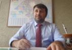 """Campeão de judô agora lê a Constituição e """"luta"""" de terno e gravata no DF - Daniel Brito/UOL"""